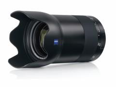 蔡司最新手动镜头蔡司Milvus 35mm f/1.4外形曝光