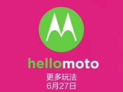 iPhone侧目! Moto新机要告别充电线 又有新的黑科技?