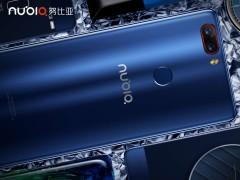 高颜值无边框双摄旗舰 努比亚Z17于6月27日再次开售