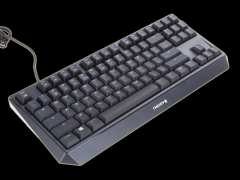 返璞归真!CHERRY MX 1.0 TKL机械键盘评测