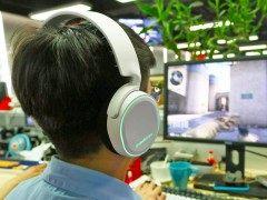 听音辨位都不叫事  玩CSGO你一定需要这几款游戏耳机
