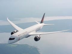 不是特效!拍摄波音787客机飞行照幕后花絮大公开