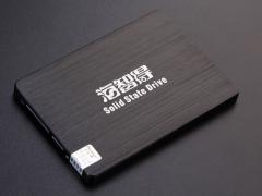 小容量更适合目前装机 海智得H5-60GB SSD测试