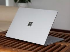 颠覆传统轻薄本概念!微软 Surface Laptop 评测