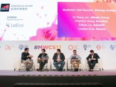 直击MWC上海 YunOS王骏:端智能带来全新的交互体验