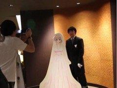 VR现在都被玩坏了!竟然都能用来结婚了?