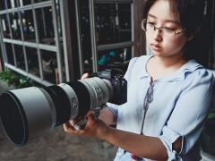 首支全画幅微单超远摄变焦镜头 索尼SEL100400GM评测