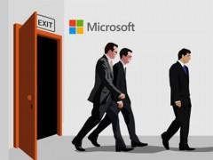 微软计划改组销售团队 或裁员数千人 未来聚焦云服务