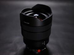 全画幅微单最广镜头 索尼FE12-24mm F4 G评测