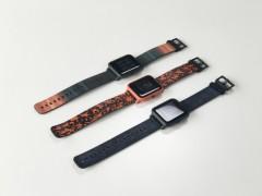 399元重量轻长续航 华米科技发布米动手表青春版
