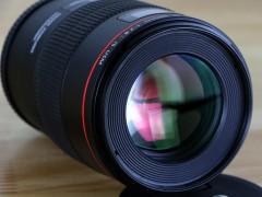 拍摄微距选什么相机?其实镜头比机身更重要