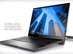 首款无线充电笔记本戴尔Latitude 7285开卖 8100元起