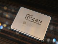 暴打i9!AMD 16核Ryzen Threadripper跑分出炉