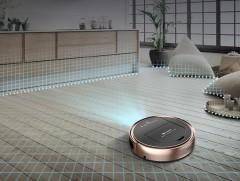 炎炎夏日减轻家务负担 实用扫地机器人推荐