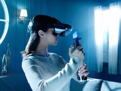 联想与迪士尼联合推出《Star Wars》AR游戏设备