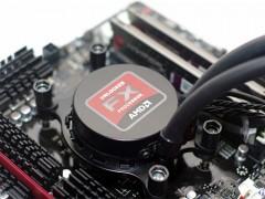 信仰散热新升级!AMD 16核旗舰处理器自带一体式水冷