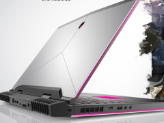 画面逼真!戴尔外星人17游戏笔记本电脑