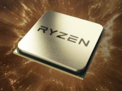 性价比秒杀i5 AMD入门级神器Ryzen 3备货齐全