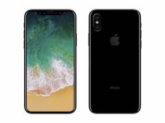 屏内指纹彻底没戏了 iPhone 8或将采用电源键指纹