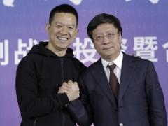 孙宏斌当选乐视集团董事长 刚收购万达旗下酒店