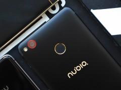 无语!努比亚神秘新机曝光 骁龙617+6GB运行内存