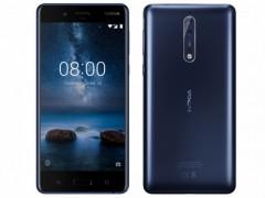 诺基亚新旗舰 Nokia 8售价曝光:3000+起步