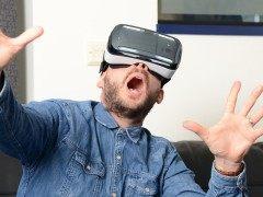 知道了这些VR大事件 能让你和朋友侃侃而谈