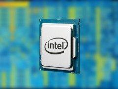 肥皂时代就需要终结?Intel 6核八代酷睿处理器规格曝光