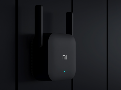 79元增强家中无线信号  小米Wi-Fi放大器Pro上架