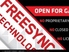 Freesync屏幕太贵?Enhanced Sync免费减少画面撕裂