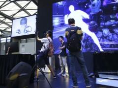 解决VR用户痛点 HYPEREAL ChinaJoy再推多套解决方案