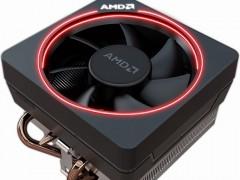 这是我要的散热器!AMD推出零售版Wraith Max散热器