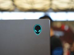 Alienware在ChinaJoy上聊了聊它的产品和它对游戏的看法