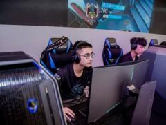 Alienware将持续支持电竞产业,帮助更多玩家实现梦想