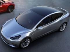 每周电动出行资讯盘点:特斯拉首批30辆Model 3交付