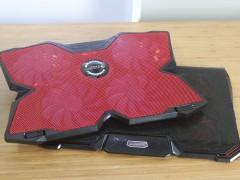 笔记本降温好伙伴 越来越酷笔记本散热器评测