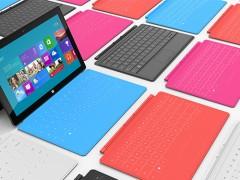 微软也舔苹果?微软将为iPad推出Touch Cover键盘盖