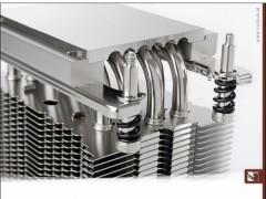 支持Ryzen Threadripper处理器 猫头鹰新款散热器开售!