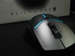 外星来的巨作!Alienware Elite游戏鼠标AW958评测