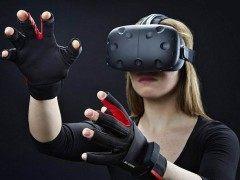 VR带来不只是沉浸式体验!应用也能这么炫酷
