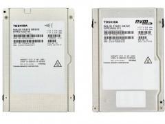 东芝企业级SSD速度狂飙3350MB/s 容量30.72TB