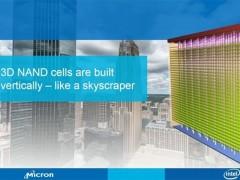还吐槽SSD容量小?Intel 1000TB固态硬盘教做人