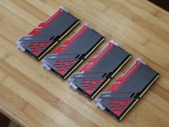影驰灯条再升华 GAMER III 极光RGB DDR4内存评测