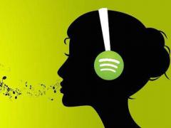 爱好音乐的玩家HIGH了 Xbox One也能播放Spotify了