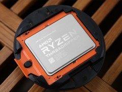 占领效果顶峰!AMD发布兵船级锐龙 Threadripper 处理器