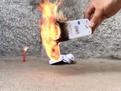 """火与热的考验 四款插座上演""""生死较量"""""""