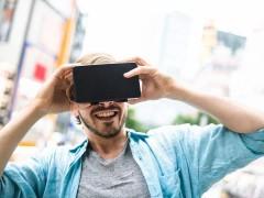 还觉得VR离现实很遥远?其实它在我们生活中无处不在