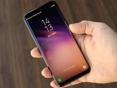 国内第一批拿到三星S8的用户 现在是如何评价的?