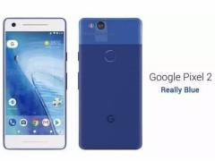 没有全面屏如何吊打iPhone?谷歌Pixel 2曝光