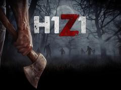《H1Z1》改名《只求生存》 新地图新玩法一起打僵尸